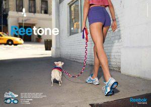 Reebok inventa la scarpa che tonifica gambe e glutei