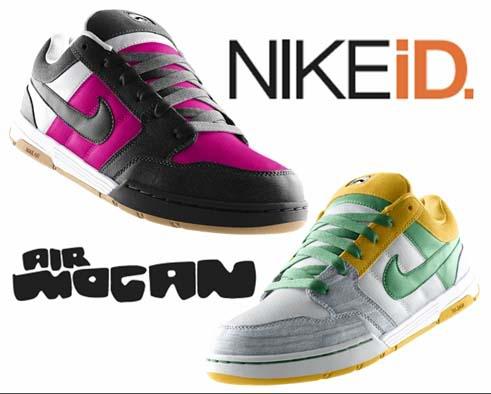 Collezione Nike donna 2010