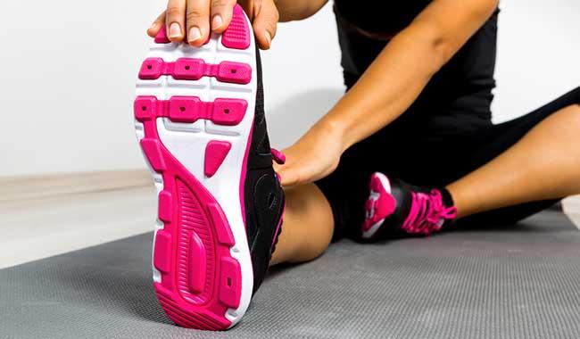 Vuoi un corpo giovane ed evitare stress ? lo stretching è un ottimo alleato