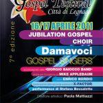 gospel-damavoci