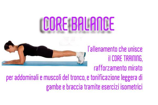 core-balance