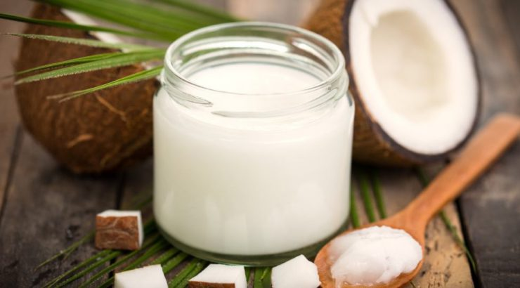 olio di cocco proprietà benefici e utilizzi