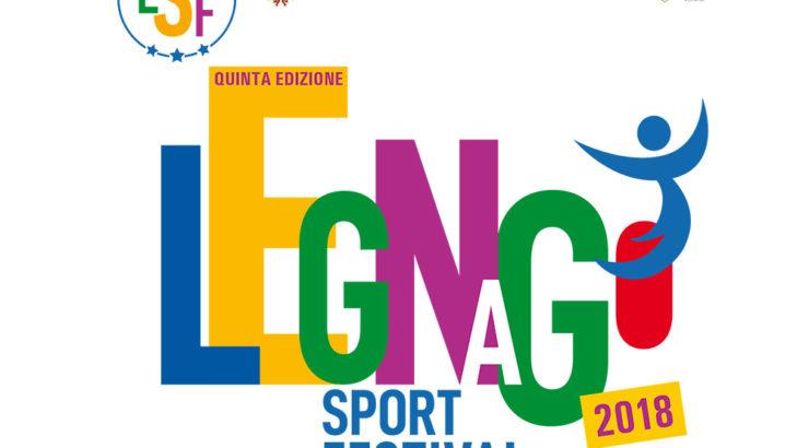 legnago sport festival
