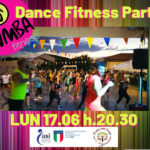 zumba fitness party legnago